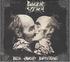 PUNGENT STENCH - BEEN CAUGHT BUTTERING USED - VERY GOOD CD
