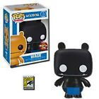 FUNKO POP UGLYDOLL #03 WAGE (BLACK) SDCC 2012 EXCLUSIVE VINYL FIGURE FAST POST🎀