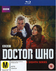 NEW DOCTOR WHO THE COMPLETE EIGHTH SEASON BLU-RAY SCIENCE FICTION SCI-FI SERIE