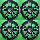 OEM Ford Edge Lincoln MKX 22 Black Wheels Rims Factory Stock 3783 9T4Z1007D