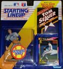 Tom Seaver 1992 Starting Lineup Extended Series