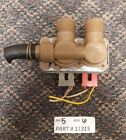 Frigidaire Washer Water Inlet Valve 5303207418 134190200 8001821, 8006478
