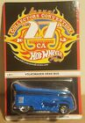 Hot Wheels Convention Series VW Drag Bus 27th Collectors Collectors Exclusive