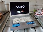 Sony Vaio VGN N38E Laptop Smashed Screen Spares Repairs
