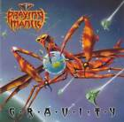 PRAYING MANTIS - GRAVITY (2018) Hard Rock CD Jewel Case+FREE GIFT