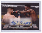 2017 Topps UFC Knockout MMA Cards 17