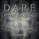 DARE OUT OF THE SILENCE II CD ANNIVERSARY SPECIAL EDITION - PRE RELEASE 29/6/18