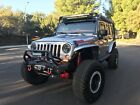 2014 Jeep Wrangler rubicon 2014 Jeep Wrangler Unlimited RUBICON $100K, one of a kind top of the line built!