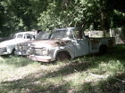 1959 Ford F-100  parts for $1000 dollars