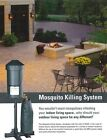 SUPER SALE Mosquito Killing System Co2 Insect Mosquito Killing Attractant