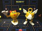 PAC-MAN Collectable Figures Coleco 1982 MR AND MRS PAC-MAN Vintage Retro