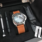 Panerai 233 1950 8 Day GMT Pam 233 AM/PM Model MINT CONDITION
