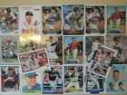 Freddie Freeman 20 cards lot ALL DIFFERENT Lot 1