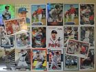 Freddie Freeman 20 cards lot ALL DIFFERENT Lot 3