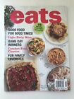 EATS 2017 Edition The Old Farmers Almanac Cookbook Magazine Style 95 Recipes