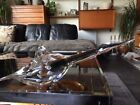 Rare Huge Vintage Murano Sommerso Duck Bird in Stunning Condition