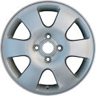 03438 Refinished Ford Focus 2000 2003 16 inch Wheel Rim OEM All Painted Silver