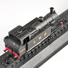 Amer 1924 LMS Fowler 3F Jinty 0-6-OT NO.7279 Train Vehicle Model Toy Collection