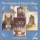 `Driskill-Smith, Clive`-Organs of Eton College: Dutc  (UK IMPORT)  CD NEW