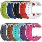 Replacement Sports Silicone Bracelet Strap Band for Fitbit Ionic Smart Watch