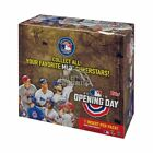 2018 Topps Opening Day Baseball Hobby Box Factory Sealed