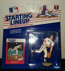 1988 Mike Scott Houston Astros Rookie STARTING LINEUP SLU