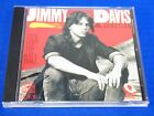 Jimmy Davis & Junction - Kick The Wall -1987 Rock CD (Rare Disc Made In Japan)