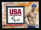 2012 Topps U.S. Olympic Team and Olympic Hopefuls Trading Cards 43