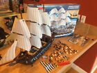 Lego 10210 Imperial Flagship 100% Complete With Extras