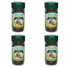 4X FRONTIER NATURAL PRODUCTS ORGANIC CHILI POWDER BLEND PEPPER SEASONING FOODS
