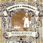 Bowes & Morley-Mo?S Barbeque  (UK IMPORT)  CD NEW
