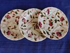 Blue Ridge Southern Briar Patch SAUCER LOT of THREE have 100s more B Ridge items