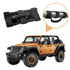 For Jeep Wrangler Roll Bar Grab Handle with Adjustable Straps Fits JK TJ CJ YJ
