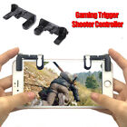 Mobile Game Controller Shooting Trigger Button Handle For PUBG Legend Games