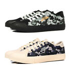 Battlegrounds x FILA Shoes Collabo Classic Kicks Black Navy Sneakers Limited