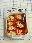 Weight Watchers Cookbook ONE POT MEALS 160 easy meals Points Plus system