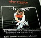 The Crow Flies with Upper Deck in Trading Card and Memorabilia Deal 10