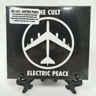 Electric Peace by The Cult CD 2013 2 Discs Slipcover New Sealed