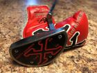 Scotty Cameron Red X5 RH With Headcover