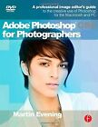 Adobe Photoshop CS5 for Photographers: a Professional Image Editor's G... | Buch