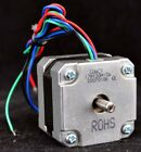 Coact 17H130H-TW 4-Wire 4V Stepper/Stepping Brushless DC Electric Motor Drive