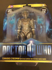 DOCTOR WHO ACTION FIGURE Cyberman with face damage BRAND NEW AND UNOPENED