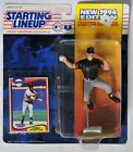 S922 Starting Lineup Robby Thompson SF Giants 1993 Edition Kenner Figure