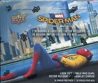 Spiderman Homecoming Factory Sealed Archive Box