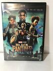 Black Panther (DVD,2018) Brand NEW!! Action, Marvel, FREE SHIPPING in USA!!