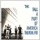 The Fall - A Part of America Therein, 1981 (Expanded Edition) - CD - New