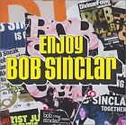 Enjoy - Edition collector (inclus un CD et un DVD) von Bob... | CD | Zustand gut