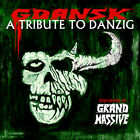 Gdansk - Tribute to - Gdansk - Tribute To Danzig Played By Grand Massi