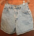 Vintage Northern Reflections High Waist Mom Jeans Shorts