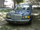 1985 Mercedes-Benz 300-Series  1985 for $5800 dollars